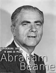 Abraham Beame