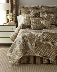 luxury bedding sets at horchow