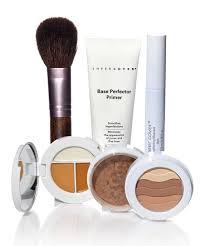 mineral makeup kit for dark skin