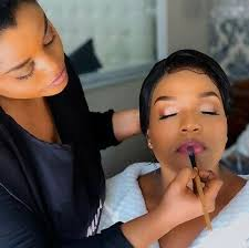 makeup course training in south africa