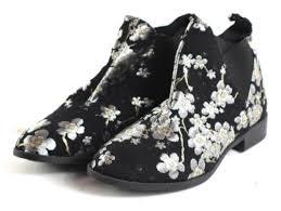 uk size 8 black chelsea boots