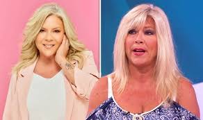 Samantha Fox spills why she wouldn't be a Loose Women panelist | Celebrity  News | Showbiz & TV | Express.co.uk