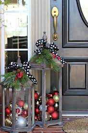 20 best christmas porch decorations