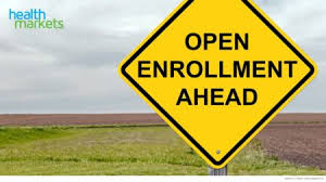 when is open enrollment dates deadlines for each state