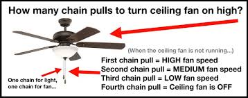 how to change fan sds on a ceiling fan