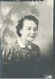 Mae Edith Johnson Tomlinson (1920-1987) - Find A Grave Memorial