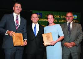 Columbia County DA's office recognized for outstanding efforts | Hudson  Valley 360