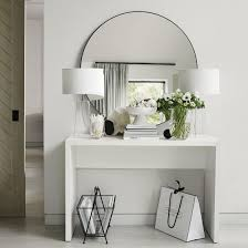 chiltern thin metal mirror collection