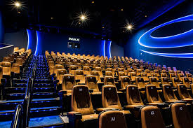 imax and cinépolis sign new four