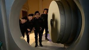 La mia banda suona il pop: Brizzi e suoi attori presentano la ...