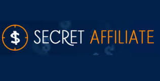 Resultado de imagen de Secret Affiliate Website Images