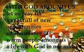best new year christian wishes quotes poems