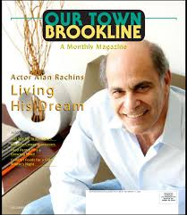 Alan Rachins Official Website: OUR TOWN BROOKLINE