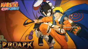 Naruto Mobile (CN) Gameplay IOS / Android - PROAPK - Android iOS ...