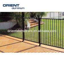 Aluminium Fence Panels For Garden Fencing Aluminium Swimming Pool Fencing Black Aluminum Fence Garden Buy Aluminium Fence Aluminium Fence Producer Aluminium Fence Supplier Product On Alibaba Com