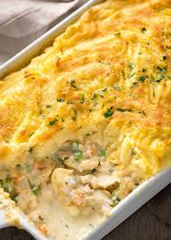 Fish Pie (for Easter!)
