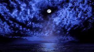 Playas con Luna Llena - HD | Fotosdelanaturaleza.es