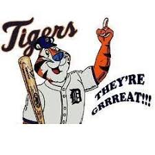 Pin By June Davis On The Great State Of Michigan Detroit Tigers Baseball Detroit Tigers Mlb Detroit Tigers