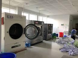 Máy giặt công nghiệp HÀN QUỐC | THEONEJSC | THE ONE VIỆT NAM | Máy giặt, Công  nghiệp, Oasis