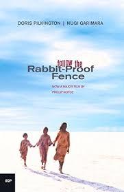 Follow The Rabbit Proof Fence Literary Elements Gradesaver