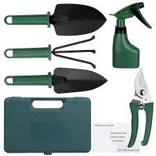 5 pcs lot garden tool sets