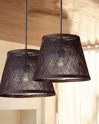 messina 16 1 light outdoor pendant
