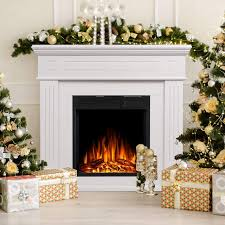 how to turn off a gas fireplace