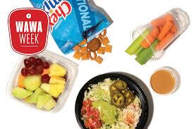 here s the best wawa vegan food options