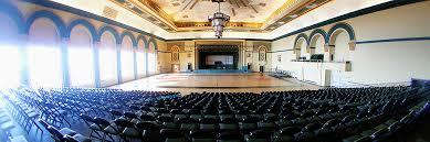 Adrian Phillips Theater | Boardwalk Hall