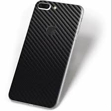 Clear Carbon Fiber Rear Back Film Protector Sticker Vinyl Skin Iphone 7 Plus 2 49 Picclick Uk