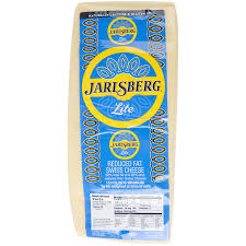 reduced fat swiss cheese 11 lb solid block