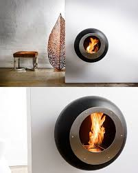 30 awesome fireplace fire pit designs