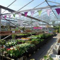 garden centres near east riding of