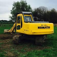 Robertson Digger Hire Ltd Posts Facebook
