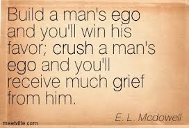quotes about inflated ego quotes