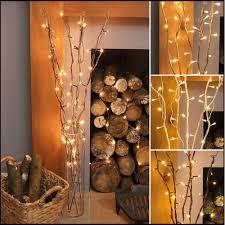 Dây đèn led trang trí không chớp màu vàng nắng (Fairy Light), Christmas  Light