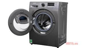 Máy giặt Samsung Addwash Inverter 9 kg WW90K54E0UX/SV - META.vn