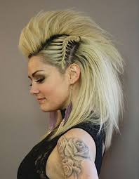 80s punk hair and makeup saubhaya makeup