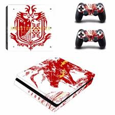Decal Skin Stickers For Ps4 Console Monster Hunter Shopee Philippines