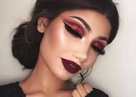 cut crease makeup is here to make a