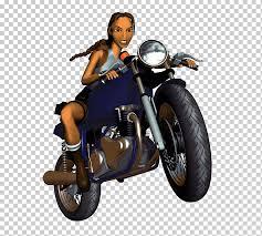 Tomb Raider Ii Tomb Raider Legend Lara Croft Tomb Raider Tomb Raider Lara Croft Video Game Motorcycle Vehicle Png Klipartz