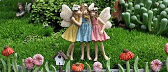 choose themes for your fairy garden