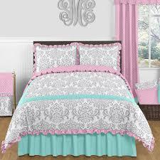 sweet jojo designs skylar comforter set