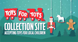 for tots donations to waron toyota
