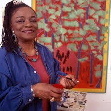 Faith Ringgold - Painter, Civil Rights Activist, Author - Biography