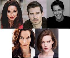 We can now announce that Jan Anderson, Josh Burdett, Selina Giles, Jack  Kane and Niamh McGrady have all booked featured roles in upcoming TV series  'Pan Tau' - International Artists Management