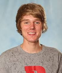 Cody Smith - Men's Track and Field - University of Detroit Mercy Athletics
