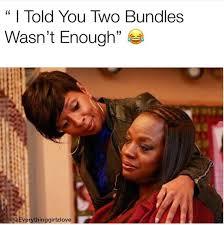 25 hair memes every black woman can