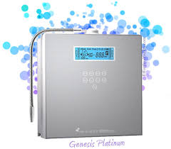 alkaline water ionizer effortless