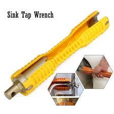 11 basin wrench plumbers plumbing bath